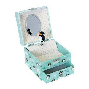TROUSSELIER -  - Music Box