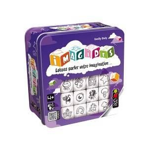 Gigamic -  - Board Games
