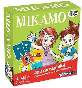 France Cartes -  - Educational Games