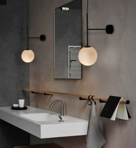 Ilexpa Distribuciones - cord - Bathroom Wall Lamp