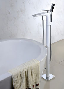 Rue du Bain -  - Bath Mixer