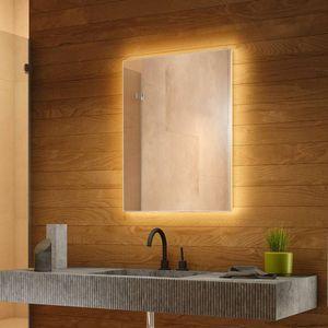 DIAMOND X COLLECTION - miroir de salle de bains 1426848 - Bathroom Mirror