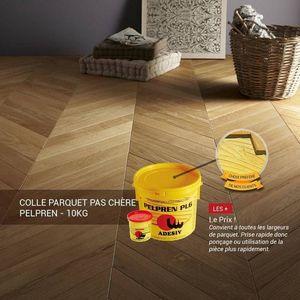 ADESIV -  - Wood Flooring Adhesive