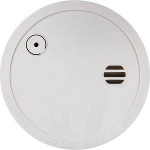 Abus -  - Smoke Detector