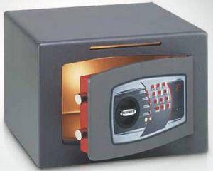 TECHNOMAX -  - Opening Detector