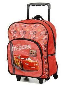 DISNEY -  - Trolley Backpack