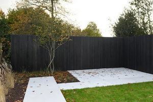 LIVINLODGE BY CARPENTIER -  - Fence