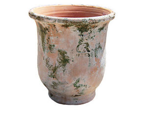 CR UZES -  - Garden Pot