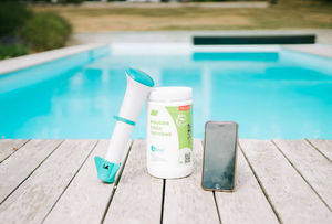 IOPOOL -  - Pool Water Treatment