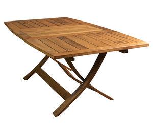 MEUBLES EN MERRAIN - romana - Garden Table