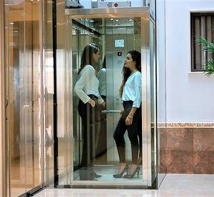 HAMON PARIS -  - Private Lift
