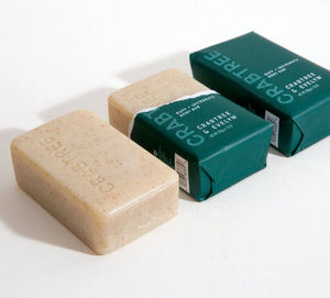 Crabtree and Evelyn -  - Scrub Soap