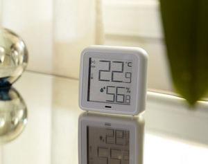 OTIO - connecte - Thermo Hygrometer