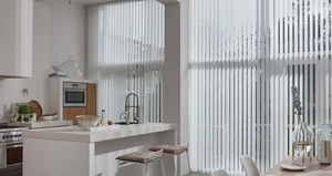 Art And Blind -  - Blind With Vertical Stripes