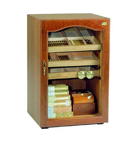 CAVEDUKE -  - Cigar Case