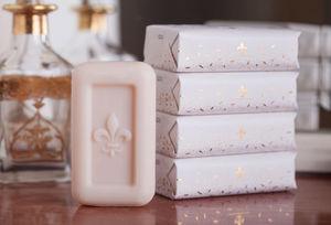 Bathroom soap