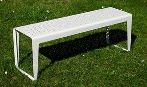 CRISTIAN VISENTIN - slide  - Garden Bench