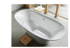 BURGBAD - badu - Freestanding Bathtub