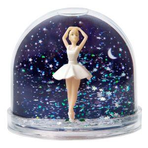 doudouplanet -  - Snow Globe