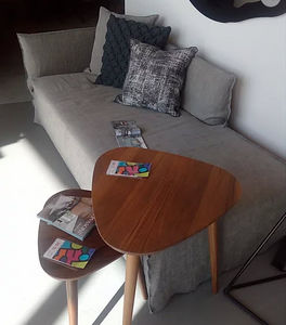 SIDE - ghost 20 - Lounge Sofa
