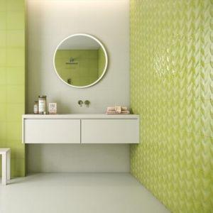 Agatha Ruiz De La Prada - carrelage salle de bains 1436538 - Bathroom Wall Tile