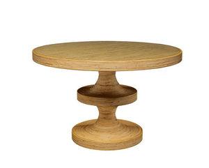 India Mahdavi - bishop - Round Diner Table