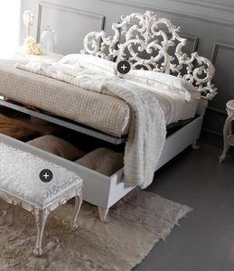 Silvano Grifoni -  - Storage Bed