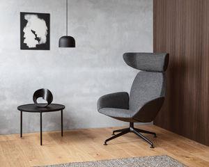 EVA SOLO - laze - Armchair With Headrest