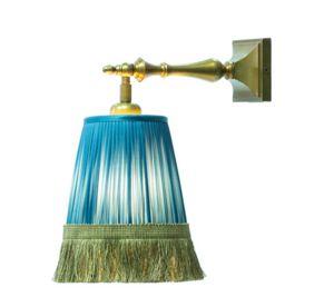 Judeco - lovania square - Wall Lamp