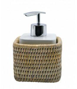 ROTIN ET OSIER - -wenka - Soap Dispenser