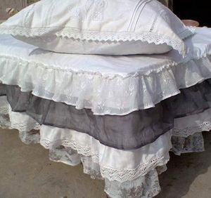 L'ARRET DECO -  - Bedskirt