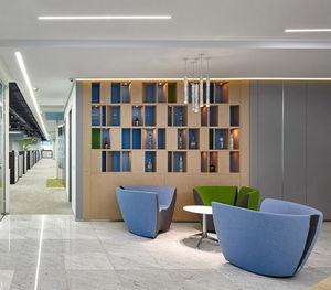 spHaus - apple - Reception Armchair