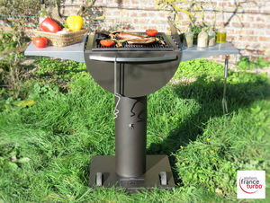 ATELIERS FRANCE TURBO - otentic - Charcoal Barbecue
