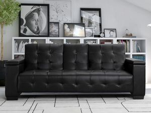 Vente-Unique.com - canapé devonshire - Futon
