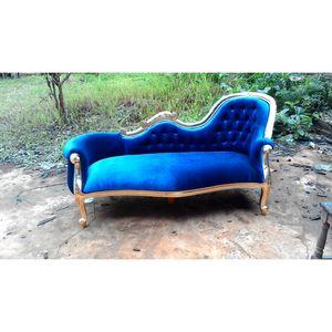 DECO PRIVE - meridienne baroque - Lounge Sofa