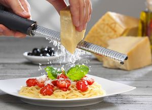 Microplane -  - Cheese Grater