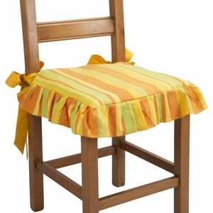 ZENONI & COLOMBI -  - Chair Seat Cover