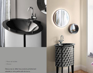 BURGBAD - diva 2.0 - Wash Hand Basin