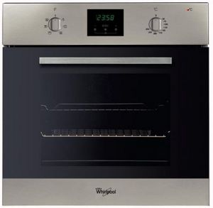 Whirlpool -  - Electric Oven