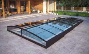 Albixon - sydney - Sliding/telescopic Pool Enclosure