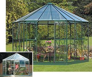 Halls Garden Products -  - Greenhouse