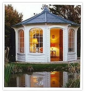 Belleweather Garden Buildings -  - Summer Pavilion