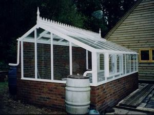 Griffin Glasshouses -  - Conservatory