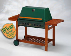 Sunshine -  - Gas Fired Barbecue