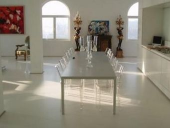Beton Flame -  - Concrete Floor