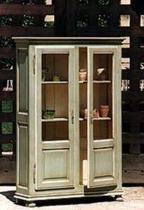 Coup De Soleil - aubagne 2 portes - Display Cabinet