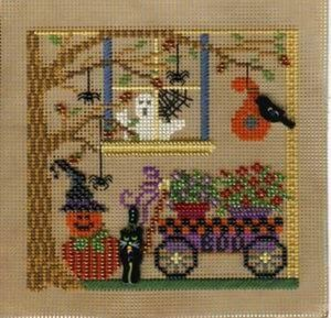 Cousines Et Compagnie -  - Embroidery Kit