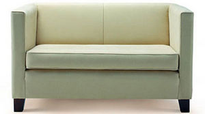 Techni Salons -  - 2 Seater Sofa