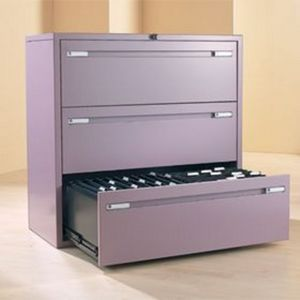 Railex Systems -  - Filing Cabinet
