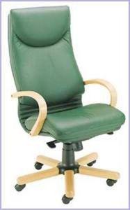 Premier Seating International -  - Executive Armchair